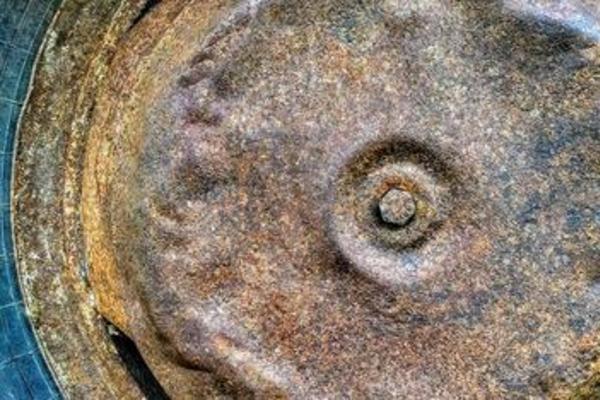 millstone image